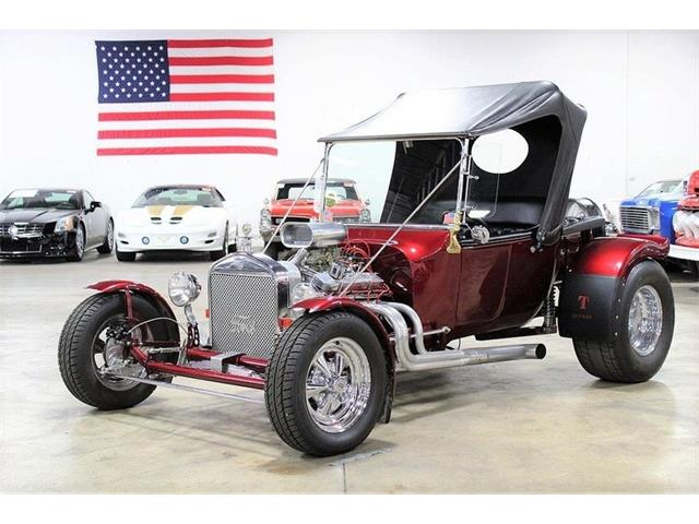 Picture of '23 T Bucket - OEBI