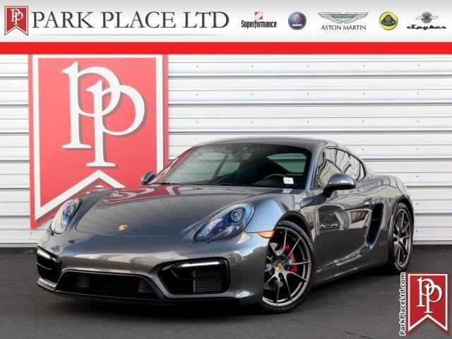 Picture of 2015 Cayman located in Washington - $74,950.00 - OEBV