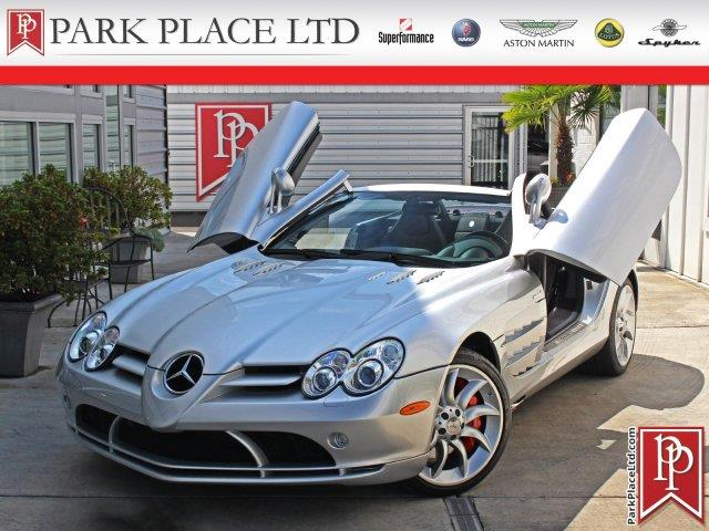 Picture of 2008 SLR McLaren - $359,950.00 Offered by  - OEBZ