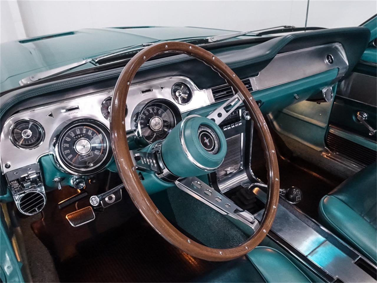1967 Ford Mustang For Sale Cc 1130833 67 Gt Tachometer Wiring Large Picture Of O8k1
