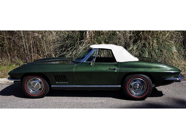 Picture of '67 Corvette - O8K2