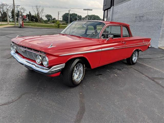 Picture of '61 Impala located in St. Charles Illinois - OECT