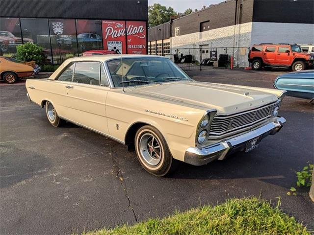 Picture of '65 Galaxie - OECU