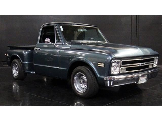 Picture of '70 C/K 10 - OEDB