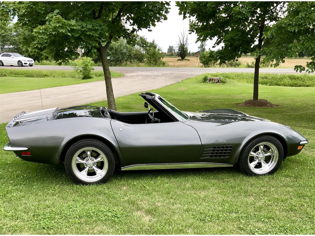Large Picture of 1970 Corvette located in Ontario - $40,000.00 Offered by a Private Seller - OEDX
