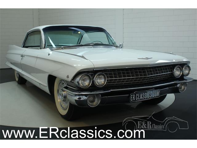 Picture of '61 Coupe DeVille - OEE2