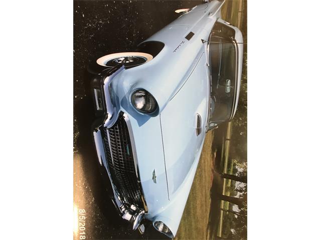Picture of '57 Thunderbird - OEE3