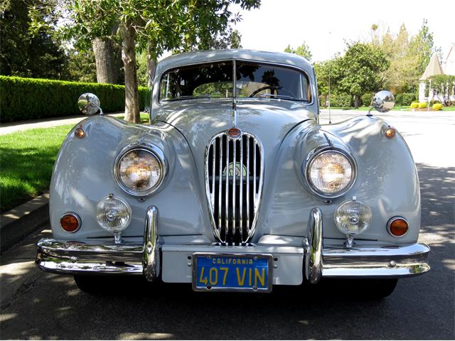 Picture of '55 XK140 - OEE9