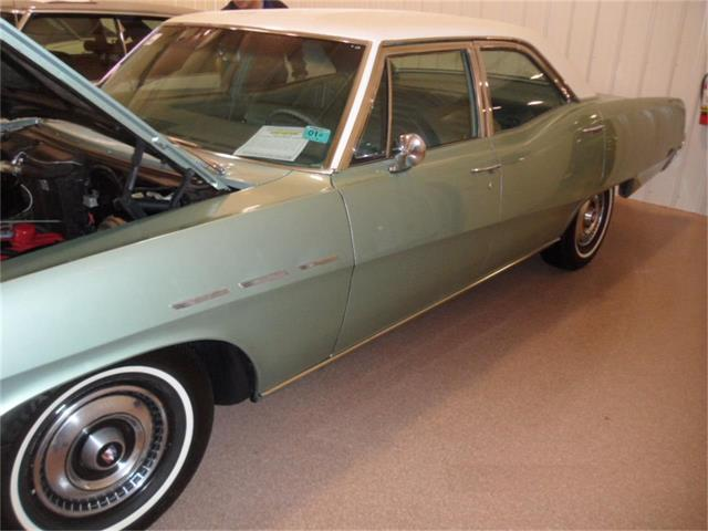 Picture of 1967 Buick LeSabre located in Wisconsin - $12,500.00 - OEED