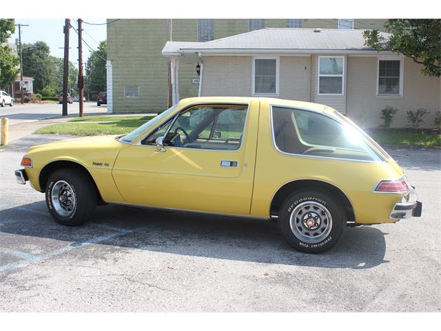 Picture of '78 Pacer - OEEI