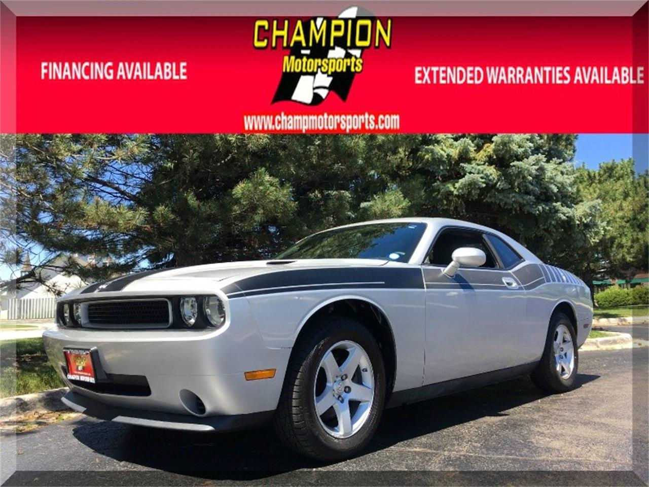 Picture of '09 Challenger - O8KF