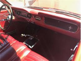 Picture of '65 Mustang - OEG6
