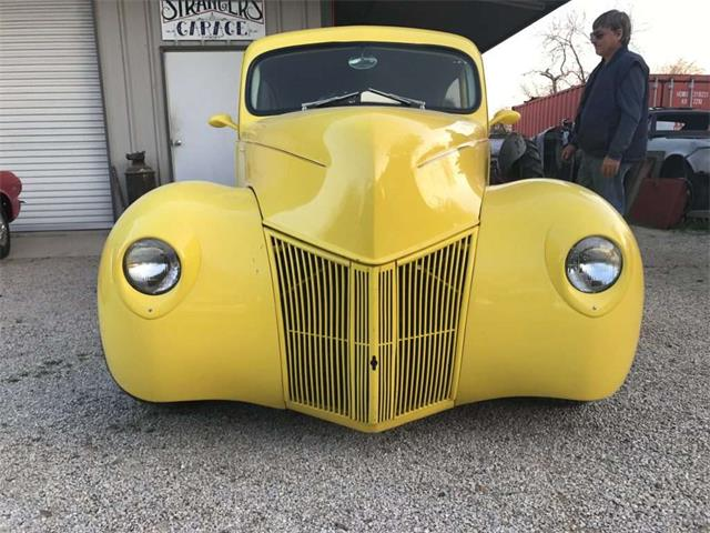 Picture of Classic '40 Ford 1 Ton Flatbed Offered by  - OEGD