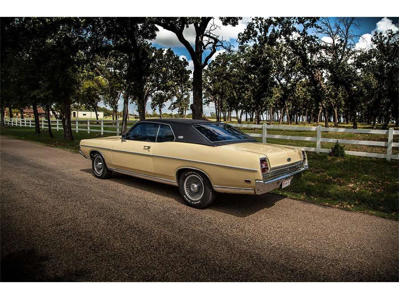 Large Picture Of  Ford Torino   Offered By A Touch Of Classics
