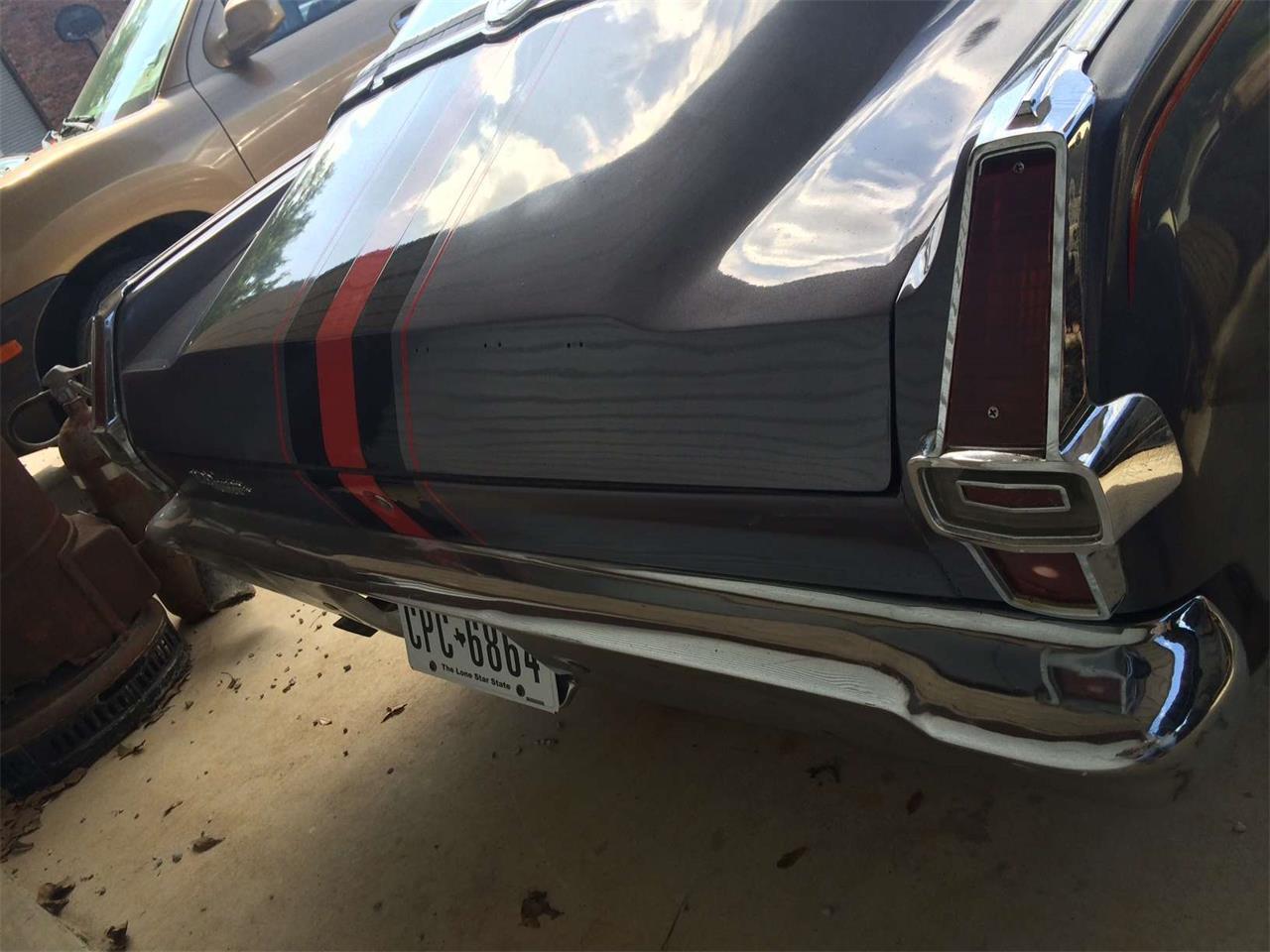 Large Picture of '66 Barracuda - OEGJ