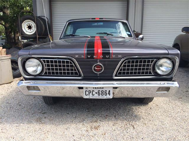 Picture of '66 Barracuda - OEGJ