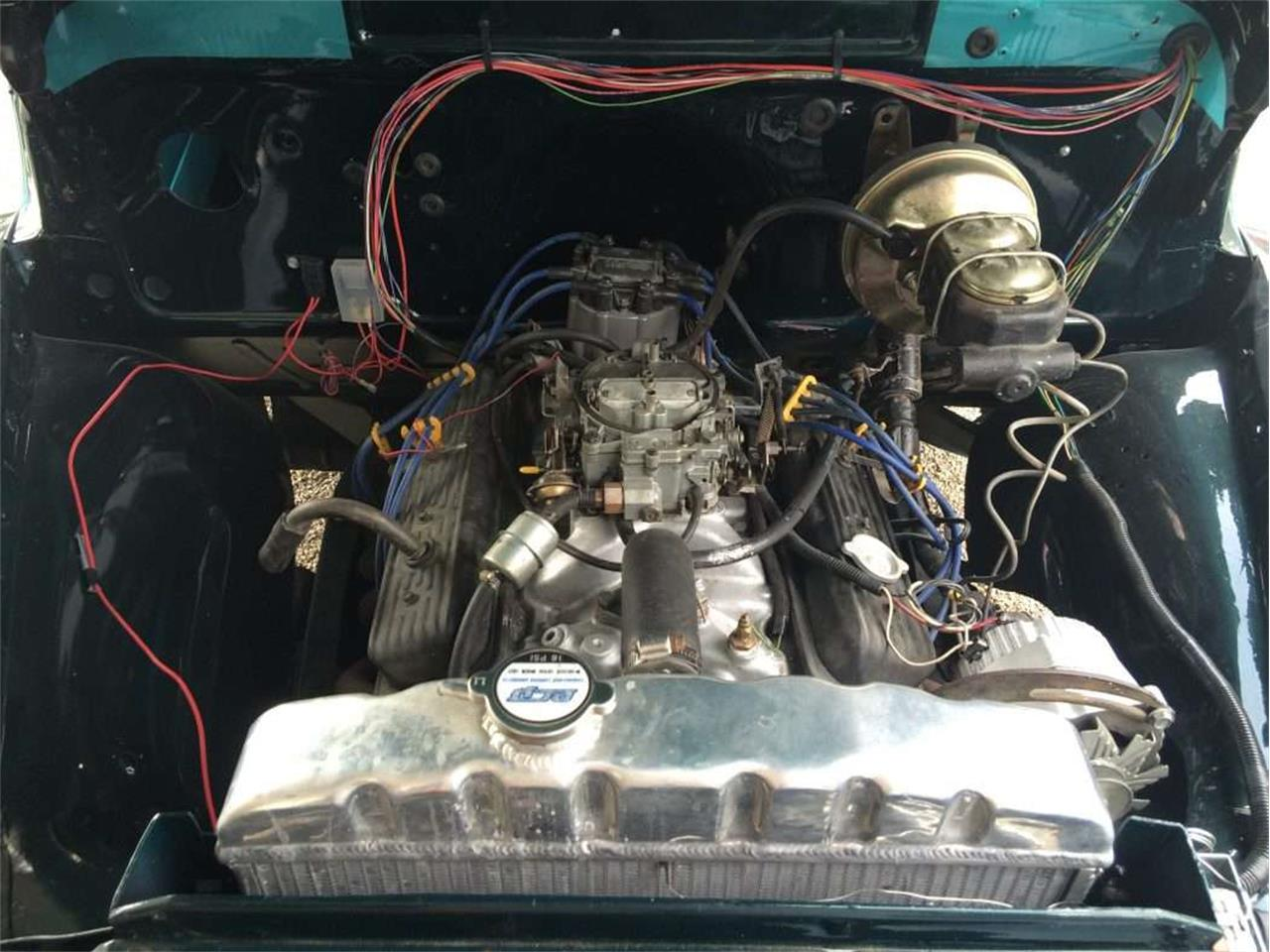Large Picture of '49 Chevrolet Automobile - $30,000.00 Offered by A Touch of Classics - OEGV
