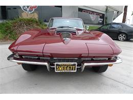 Picture of '67 Corvette - OEH2
