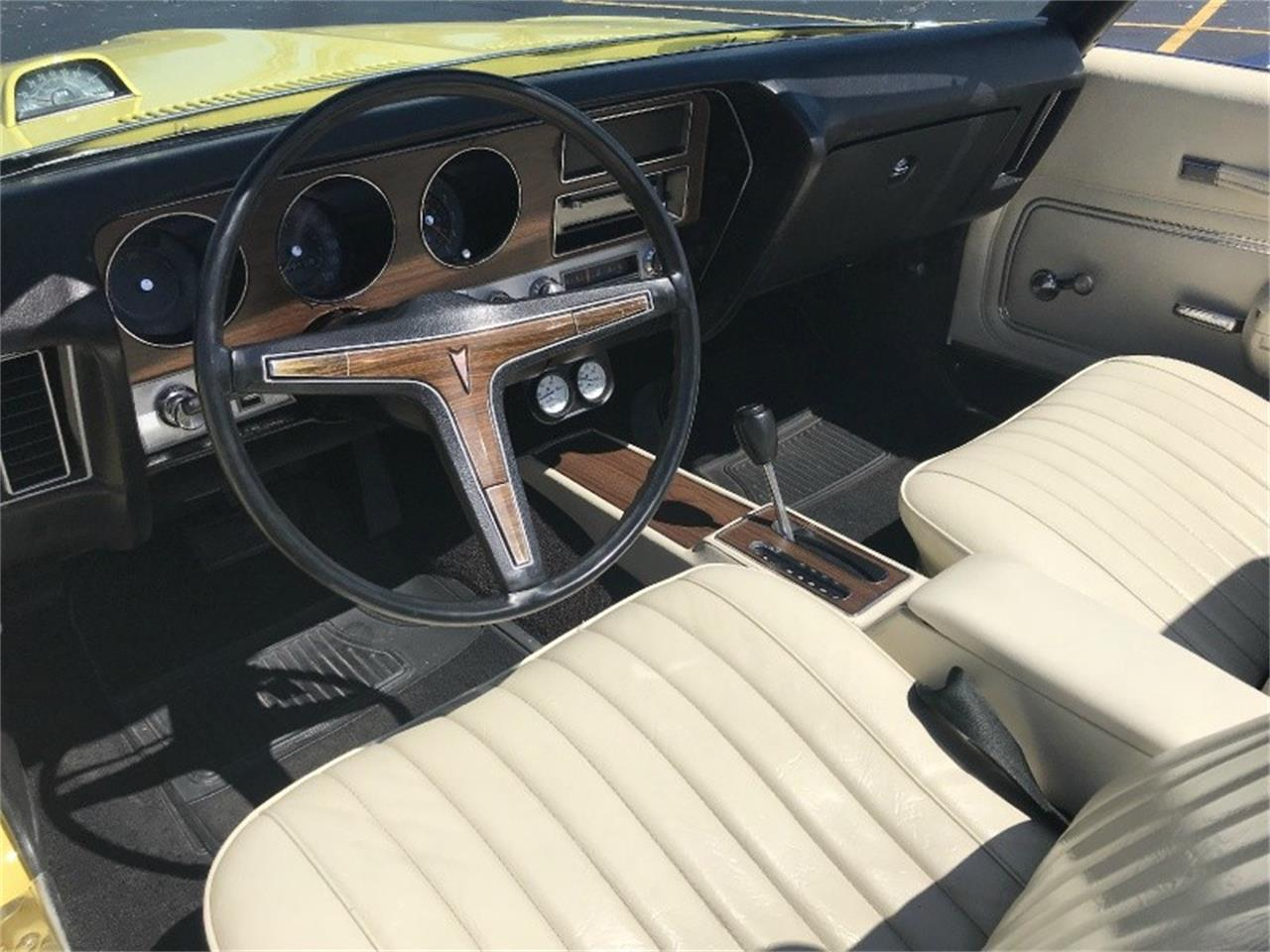 Large Picture of Classic '72 LeMans located in Illinois Offered by Champion Motorsports - O8KJ