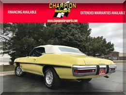 Picture of Classic '72 Pontiac LeMans located in Crestwood Illinois Offered by Champion Motorsports - O8KJ
