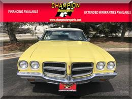 Picture of 1972 LeMans Offered by Champion Motorsports - O8KJ