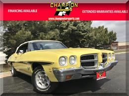 Picture of 1972 Pontiac LeMans - $24,900.00 Offered by Champion Motorsports - O8KJ