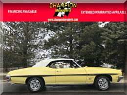 Picture of 1972 LeMans - $24,900.00 - O8KJ