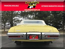 Picture of '72 LeMans - O8KJ