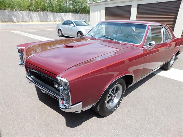 Picture of '67 GTO - OEHT