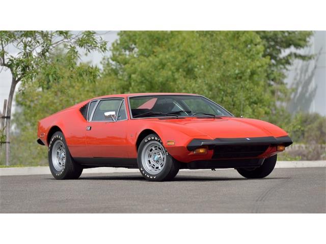 Picture of '73 Pantera - OEI0