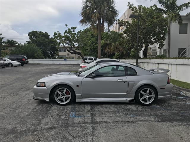 Picture of '02 Mustang (Roush) - OEID