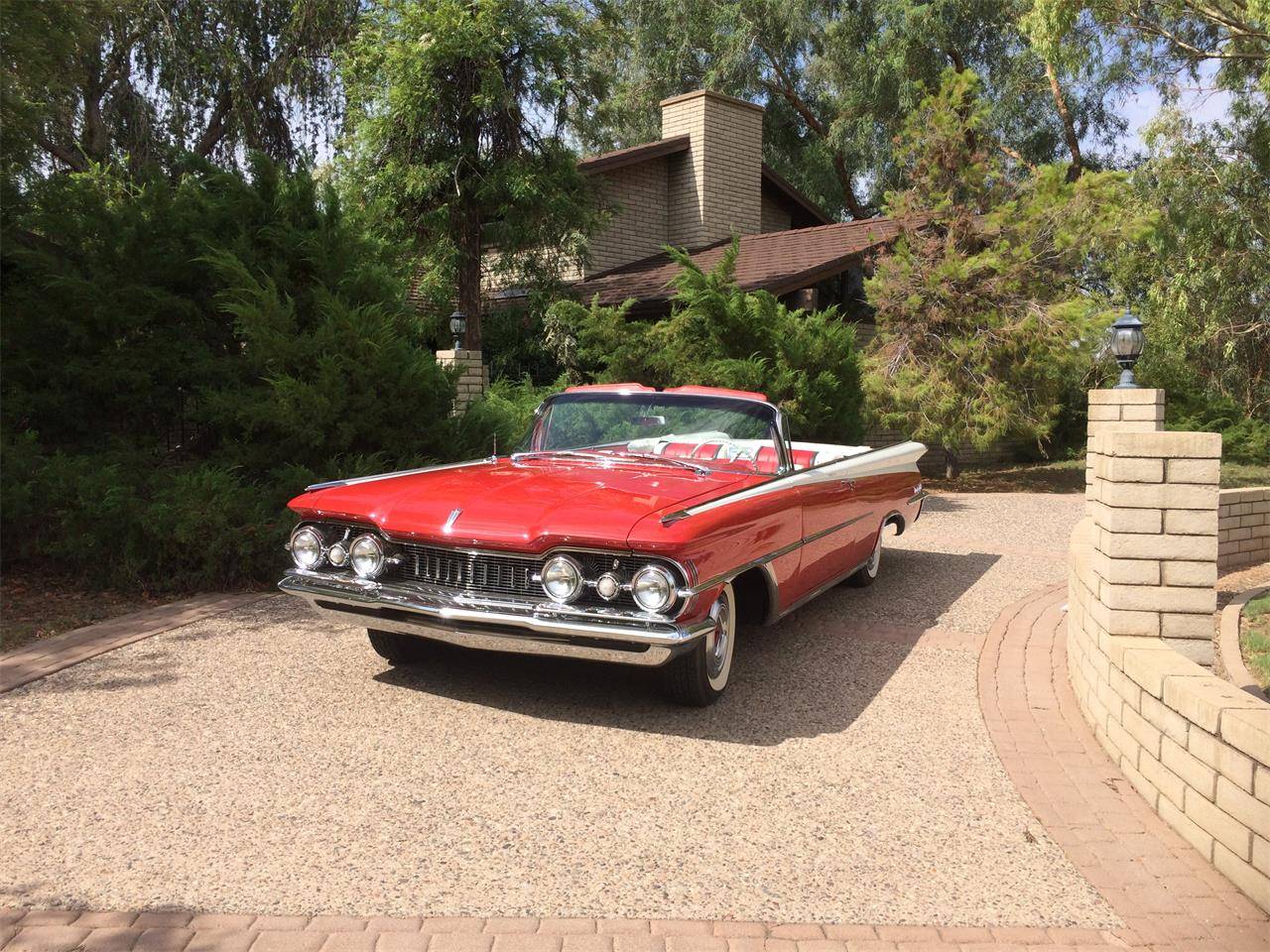 Large Picture of Classic '59 98 located in Arizona - $100,000.00 - OEIL
