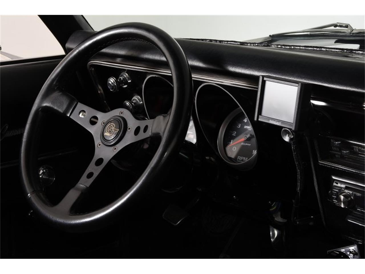 Large Picture of '68 Camaro - OEIY