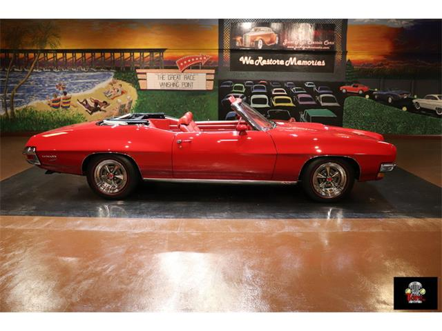 Picture of '70 Pontiac LeMans Offered by  - OEJE