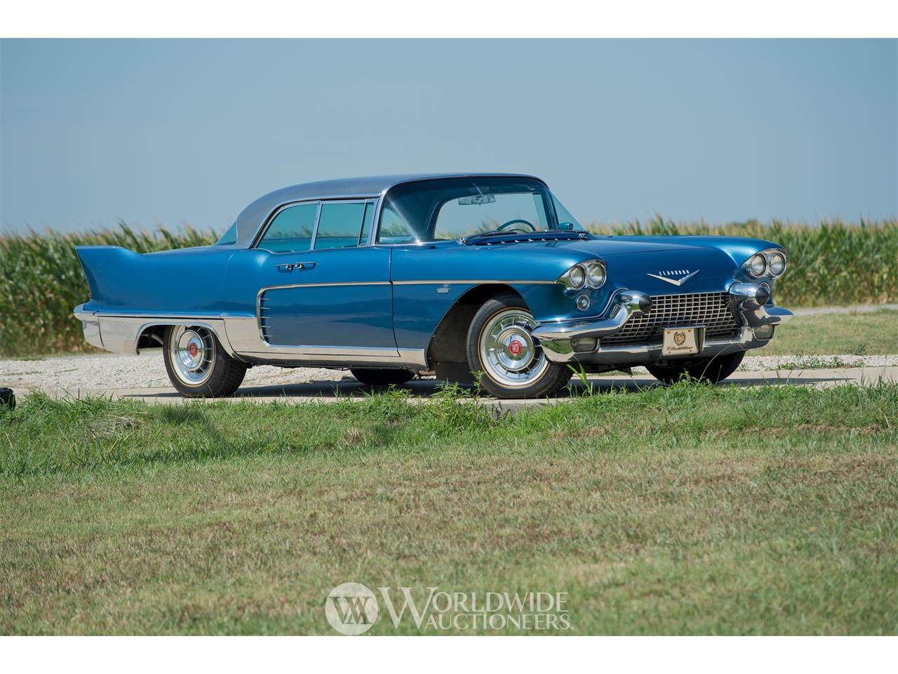 Picture of '57 Eldorado Brougham - O7ZA