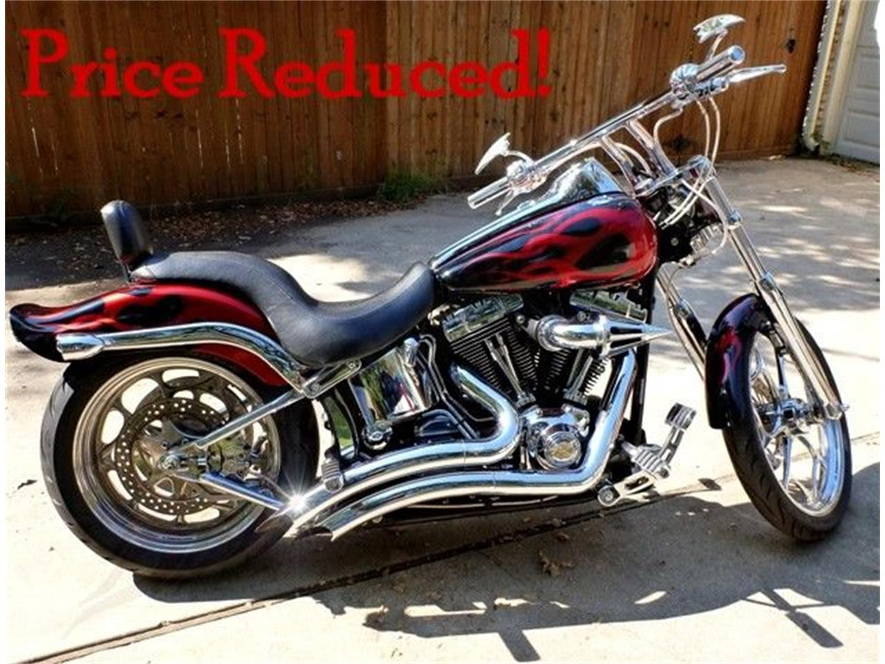 Harley Davidson Deuce >> For Sale 2004 Harley Davidson Deuce In Arlington Texas