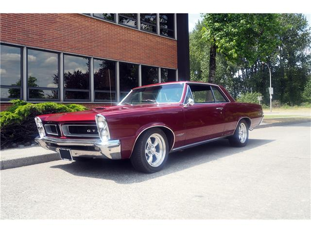 Picture of '65 GTO - OEL5