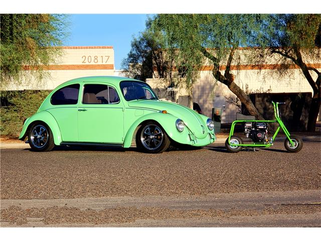 Picture of '69 Beetle located in Nevada - OEL7