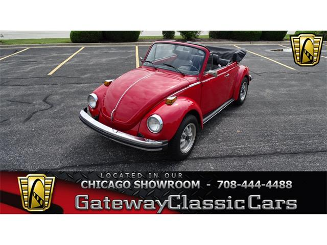 Picture of '75 Super Beetle - $15,595.00 - OEM3