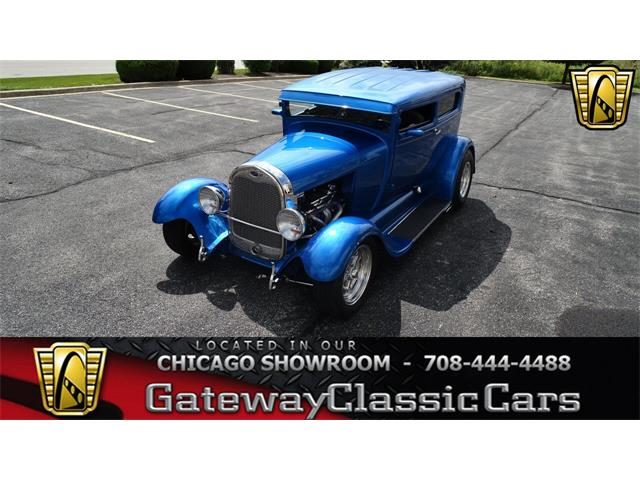 Picture of 1929 Ford Model A - OEM6