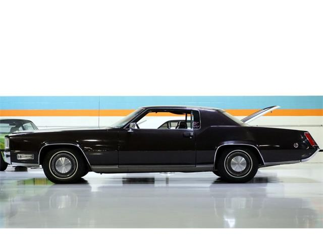 Picture of '69 Eldorado - OEM7