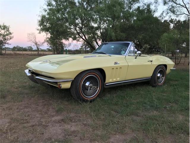 Picture of '65 Corvette - OEME