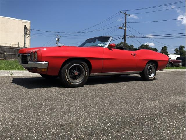 Picture of Classic '70 Pontiac LeMans - $19,900.00 Offered by  - OEMK