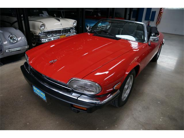 Picture of '89 XJS - OEN6