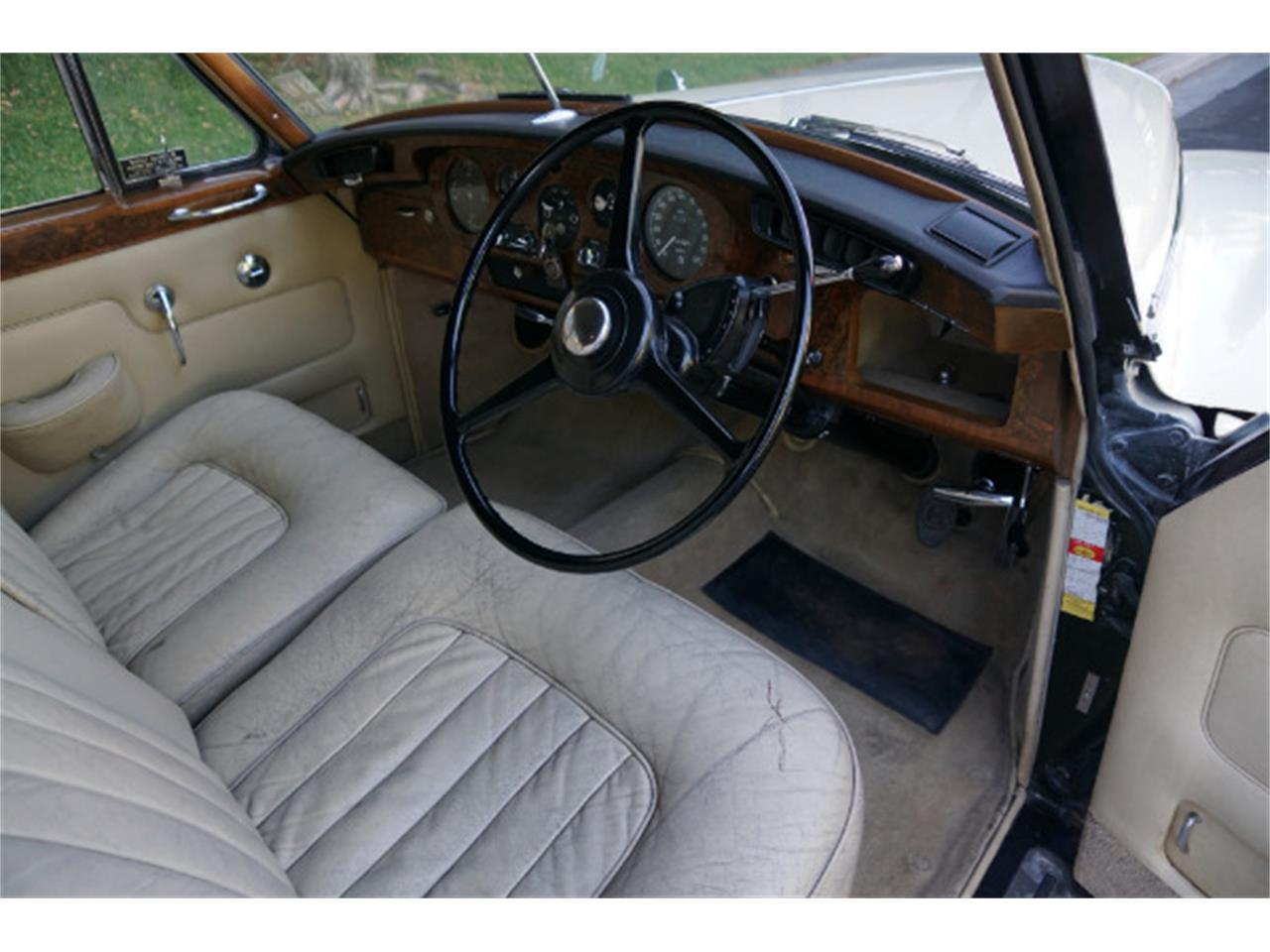 Large Picture of '65 S3 - OEN8