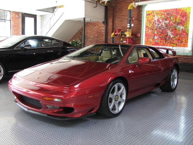 Picture of 1999 Esprit located in California Offered by  - OENF