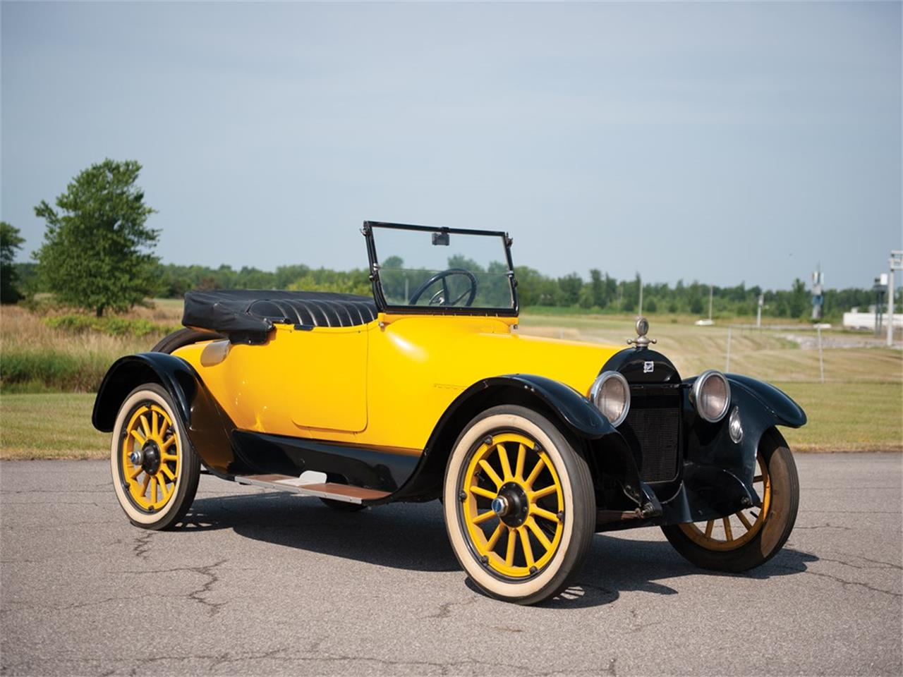 Picture of '20 Model K Roadster - O8L7