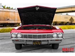 Picture of '65 Impala located in Florida - $34,500.00 Offered by Bullet Motorsports Inc - OEOB
