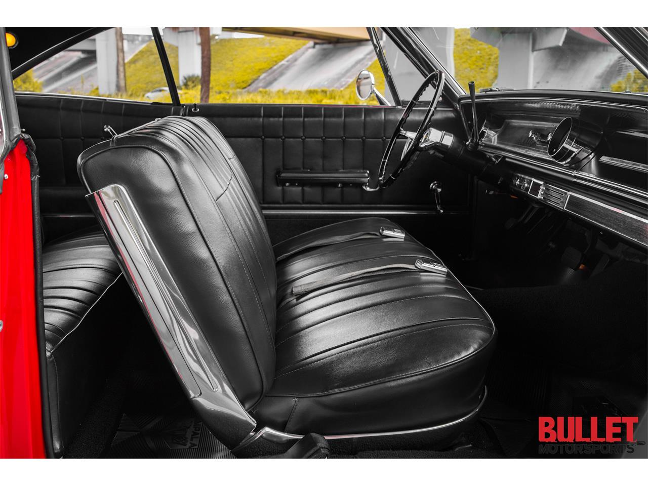 Large Picture of '65 Impala - OEOB