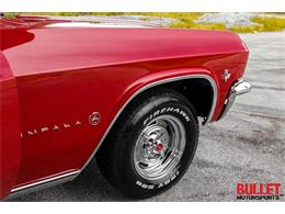 Picture of 1965 Impala located in Fort Lauderdale Florida - OEOB